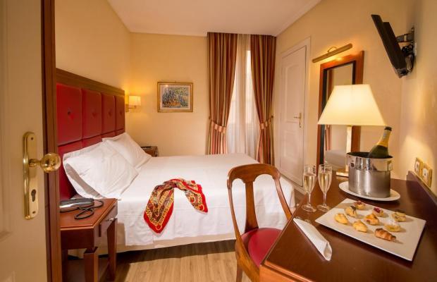 фото Best Western Hotel Astrid Rome изображение №22