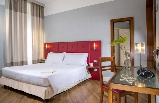 фото отеля Best Western Hotel Astrid Rome изображение №17
