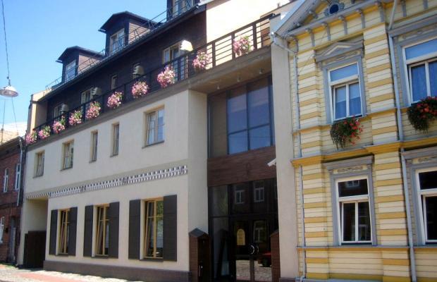 фото отеля Porins изображение №1