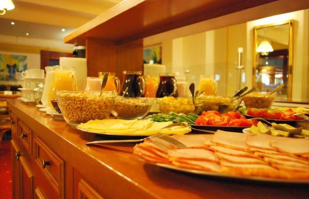 фото A1 Hotel изображение №22