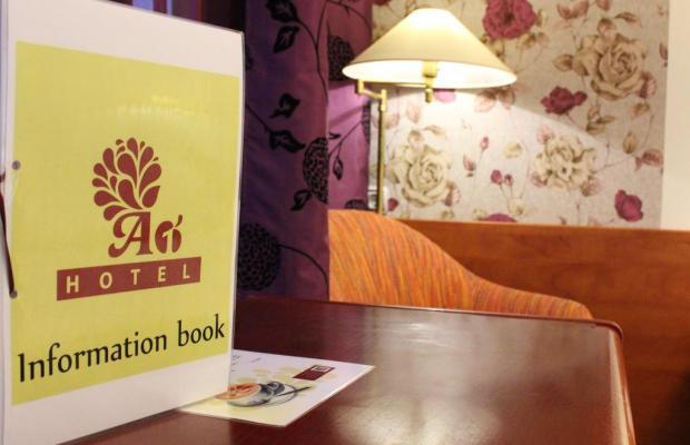 фотографии A1 Hotel изображение №8
