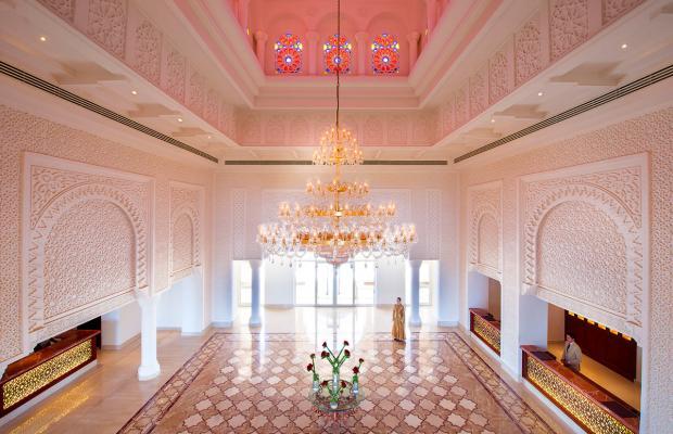 фотографии отеля Baron Palace Sahl Hasheesh изображение №19
