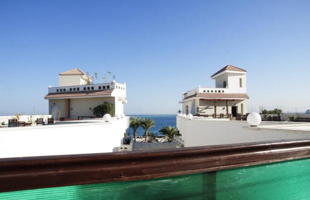 фото Elaria Hotel Hurgada (ex. Fantasia) изображение №22