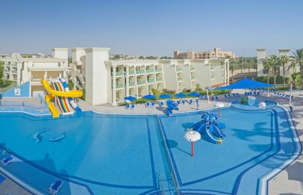 фото отеля Hilton Hurghada Resort изображение №1