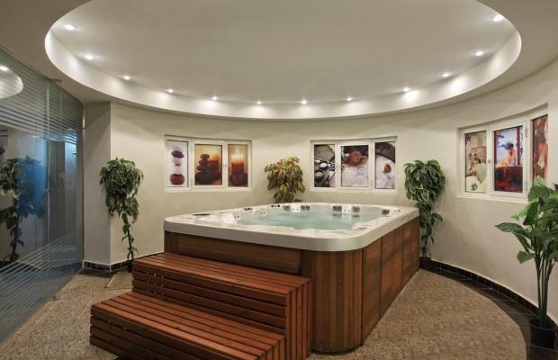 фото отеля Hilton Long Beach Resort изображение №17