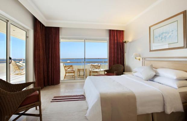 фотографии отеля Hilton Hurghada Plaza Hotel изображение №23