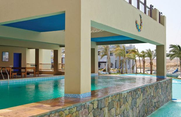 фото отеля Marina Lodge At Port Ghalib (ex. Coral Beach Marina Lodge) изображение №25