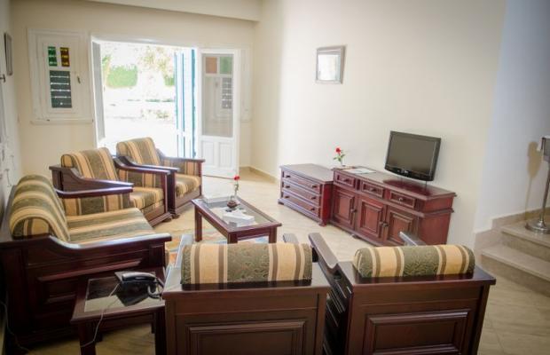 фото Zahabia Hotel & Beach Resort изображение №62