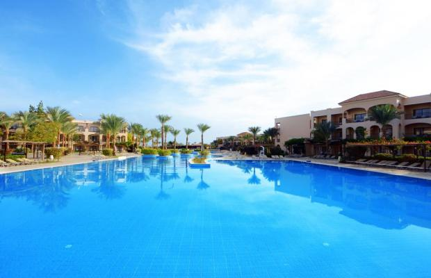 фотографии Jaz Aquamarine Resort (ex.Iberotel Aquamarine Resort) изображение №8