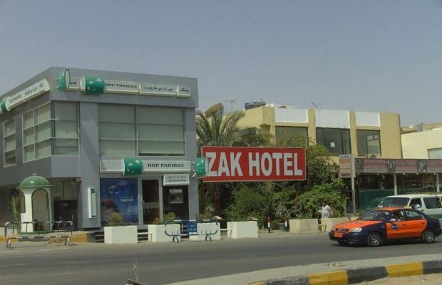 фото отеля Zak Royal Wings изображение №5