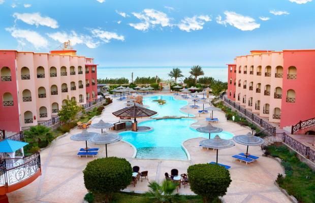 фото отеля Fam Hotel & Resort (ex. Le Mirage Moon Resort; Moon Resort Hotel) изображение №1