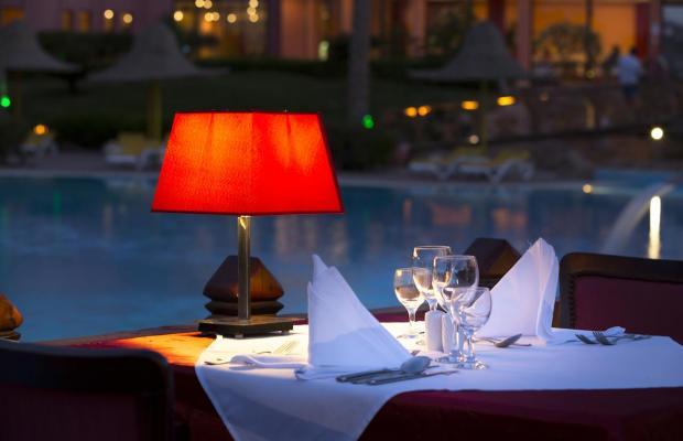фото Park Inn by Radisson Sharm El Sheikh Resort (ex. Radisson Sas Golden Resort) изображение №14