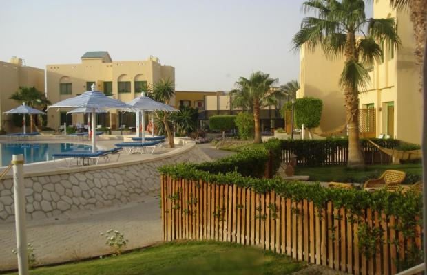 фото Hilton Hurghada Club (ex. Hilton Resort Villas) изображение №2