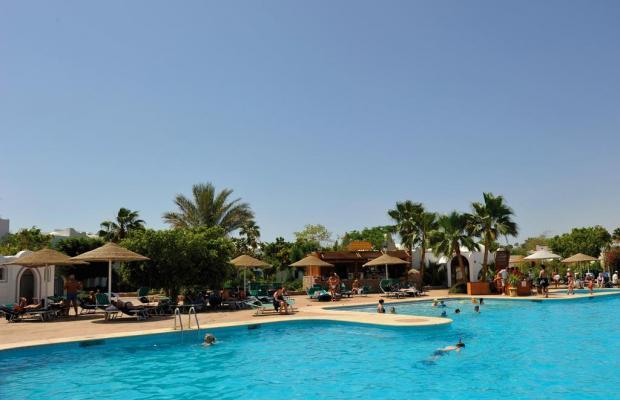фотографии отеля Domina Coral Bay Oasis Resort (ex. Domina Hotel & Resort Oasis) изображение №7