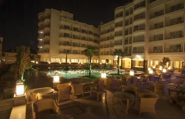 фото отеля The Three Corners Royal Star Beach Resort изображение №25