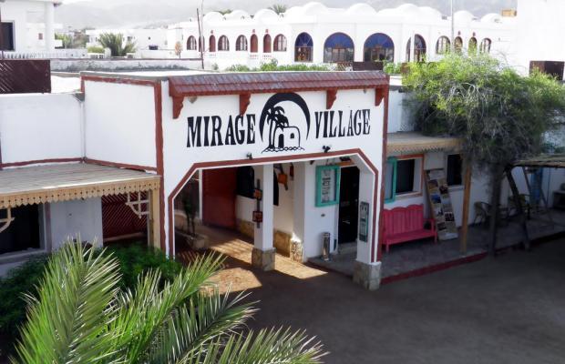 фотографии отеля Mirage Village Hotel изображение №35