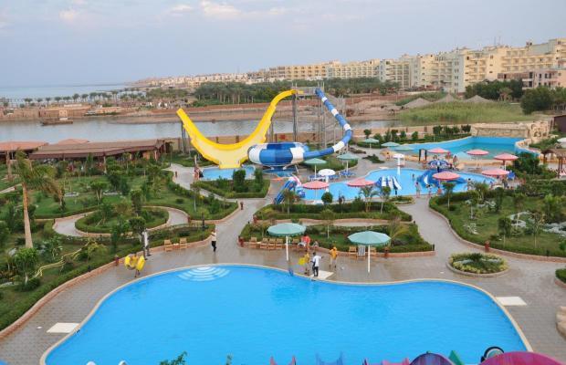 фотографии отеля Mirage Aqua Park & Spa изображение №3
