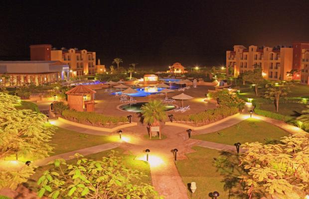 фотографии отеля Labranda Garden Makadi (ex. Makadi Garden Azur Resort) изображение №23