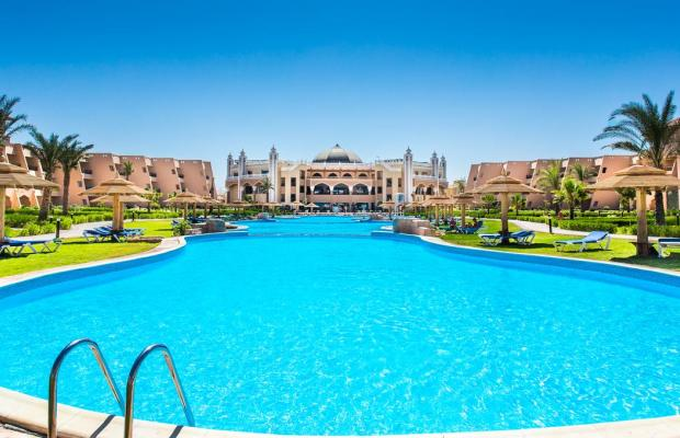 фото Jasmine Palace Resort & Spa изображение №26