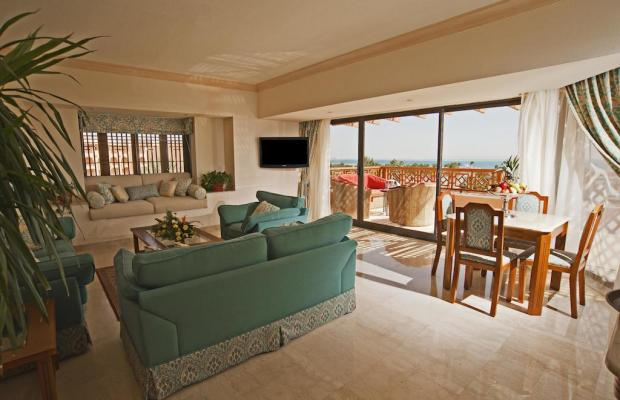 фотографии Continental Hotel Hurghada (ex. Movenpick Resort Hurghada, Continetal Resort Hurghada; InterContinental Resort & Casino) изображение №20