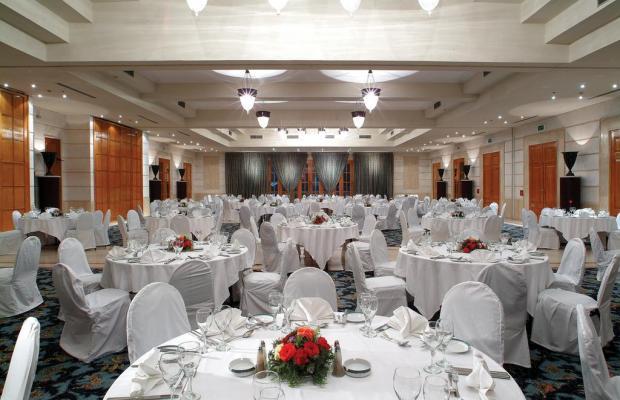 фото Continental Hotel Hurghada (ex. Movenpick Resort Hurghada, Continetal Resort Hurghada; InterContinental Resort & Casino) изображение №14