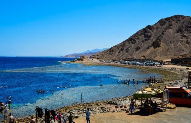 фотографии Seaview Hotel Dahab изображение №8