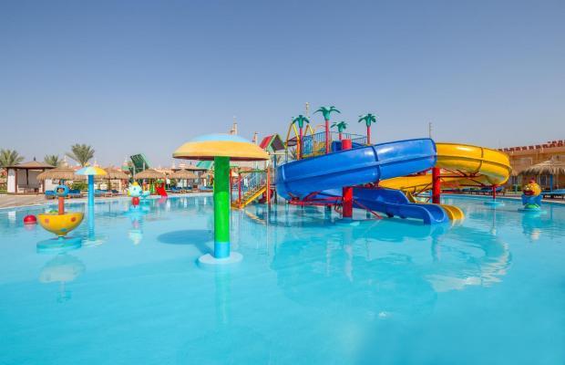 фотографии Aqua Blu Resort (ex. Albatros Aqua Blu Sharm; Bora Bora Aqua Park) изображение №12