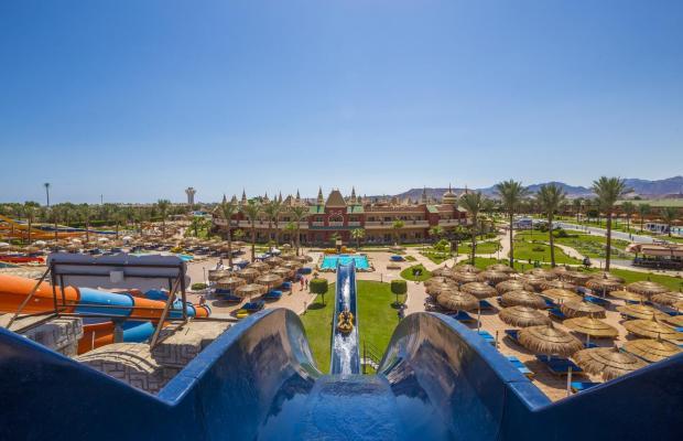 фото Aqua Blu Resort (ex. Albatros Aqua Blu Sharm; Bora Bora Aqua Park) изображение №2