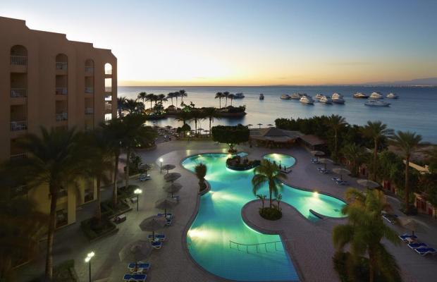фотографии отеля Hurghada Marriott Beach Resort изображение №7
