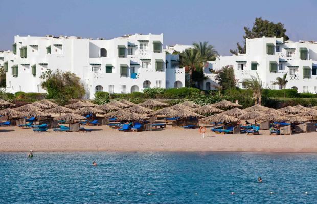 фотографии отеля Mercure (ex. Sofitel Hurghada) изображение №3