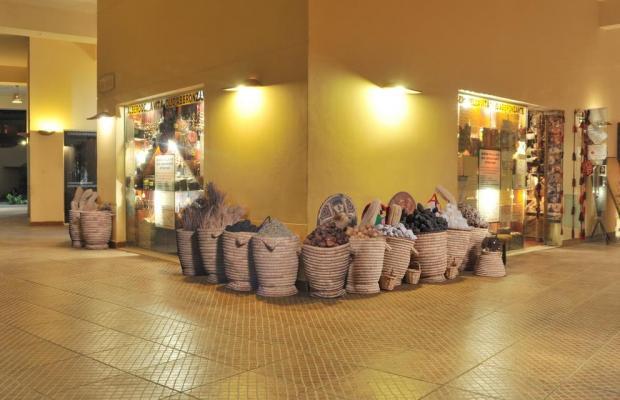 фото отеля El Malikia Resort Abu Dabbab (ex. Sol Y Mar Abu Dabbab) изображение №41