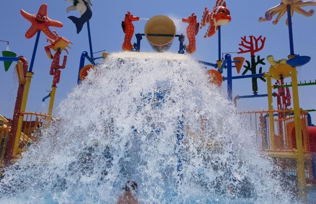 фото El Malikia Resort Abu Dabbab (ex. Sol Y Mar Abu Dabbab) изображение №30