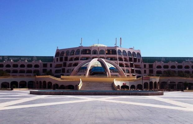 фотографии отеля Egypt Princess Hotels Golden 5 Paradise Resort изображение №23
