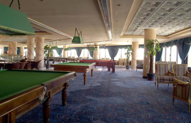 фото Egypt Princess Hotels Golden 5 Paradise Resort изображение №14
