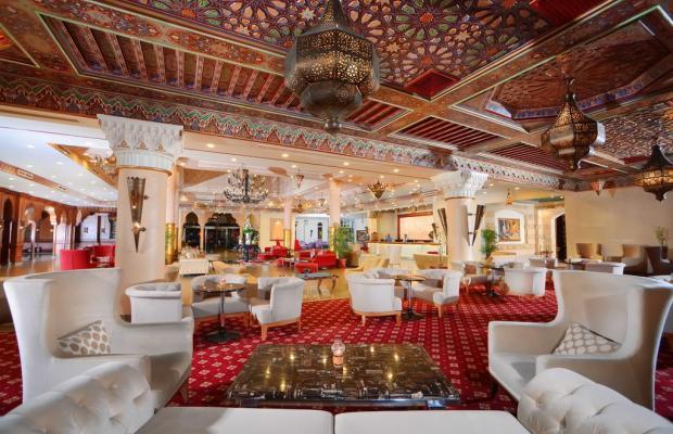 фотографии отеля Dana Beach Resort изображение №11