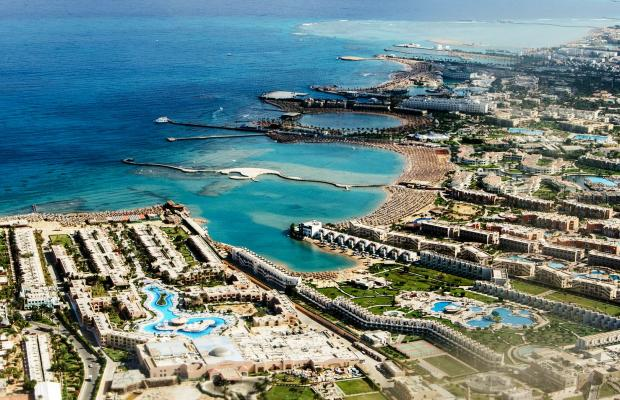 фото отеля Fortuna Hurghada изображение №1
