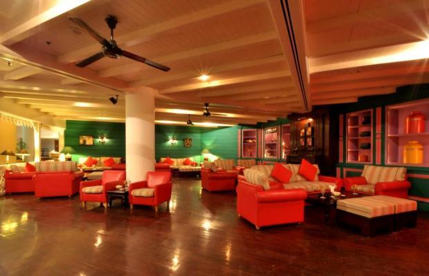 фото отеля Hilton Sharm Dreams Resort изображение №13