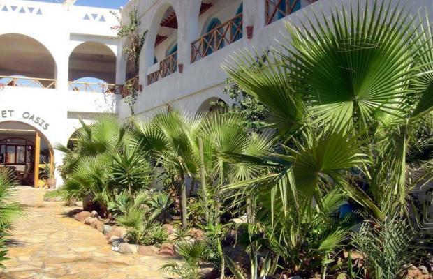 фотографии отеля Hotel Planet Oasis изображение №15