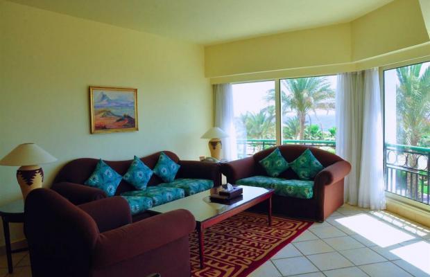 фото отеля Hilton Sharm Waterfalls Resort изображение №17