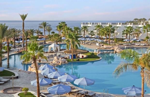 фото отеля Hilton Sharm Waterfalls Resort изображение №1