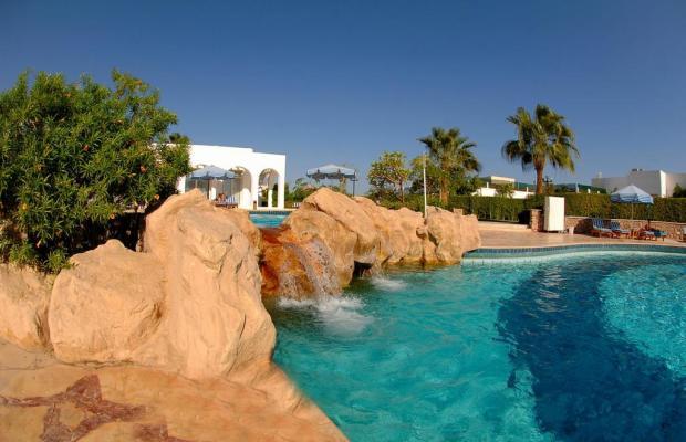 фото Hilton Sharm Waterfalls Resort изображение №14