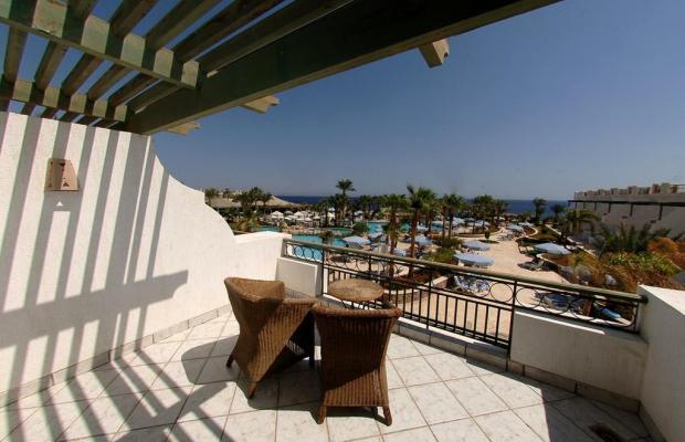 фотографии Hilton Sharm Waterfalls Resort изображение №4