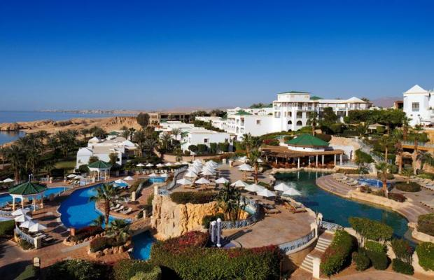 фото отеля Hyatt Regency Sharm El Sheikh изображение №1