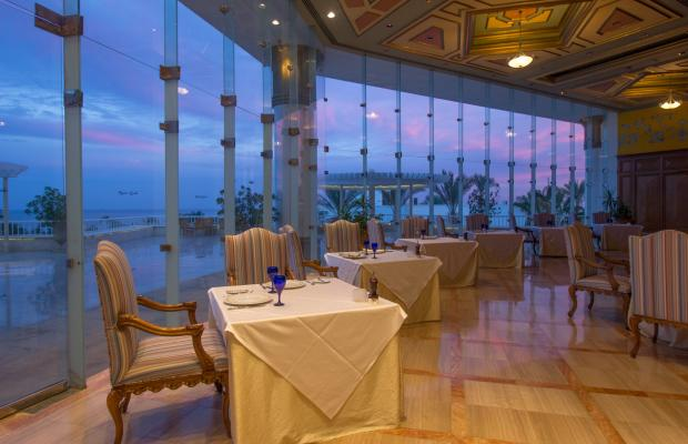 фото отеля Monte Carlo Sharm El Sheikh Resort (ex. Ritz Carlton) изображение №49