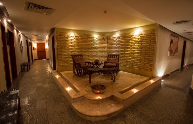 фото отеля Monte Carlo Sharm El Sheikh Resort (ex. Ritz Carlton) изображение №29