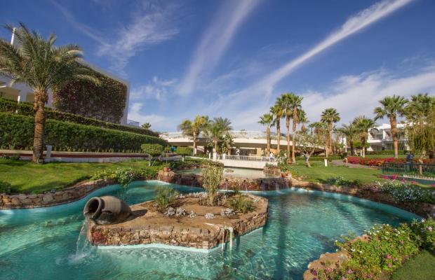 фото отеля Monte Carlo Sharm El Sheikh Resort (ex. Ritz Carlton) изображение №9