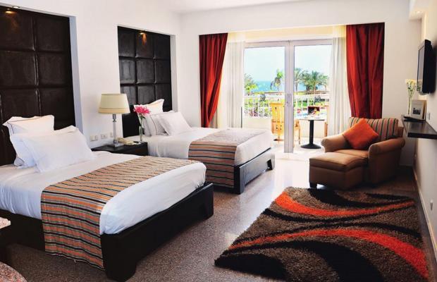 фотографии Monte Carlo Sharm El Sheikh Resort (ex. Ritz Carlton) изображение №8