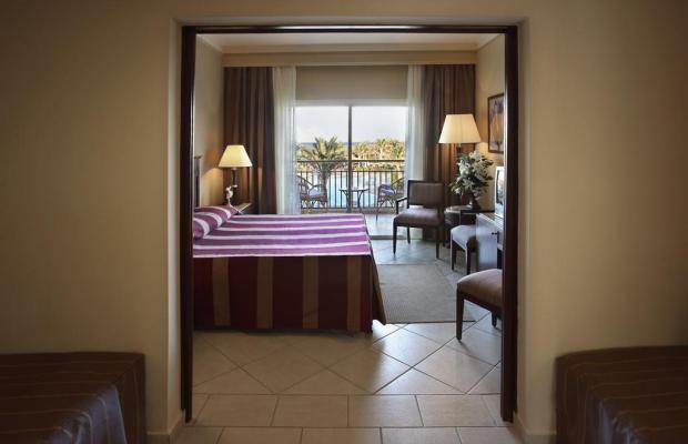 фотографии Jaz Mirabel Beach Resort (ex. Iberotel Mirabel) изображение №12
