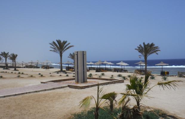 фотографии отеля The Three Corners Sea Beach Resort (ex. Triton Sea Beach Resort; Holiday Beach Resort Marsa Alam) изображение №35