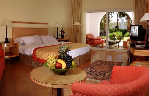 фото отеля Savoy Sharm El Sheikh изображение №17